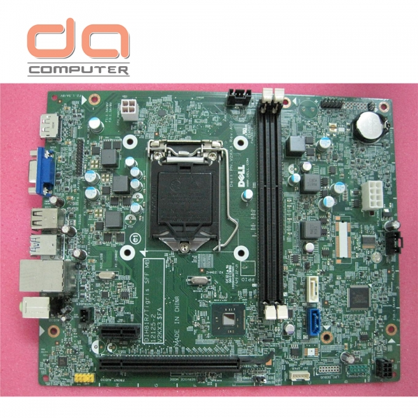 Dell OptiPlex 3020 mainboard - SFF (Small Form Factory)