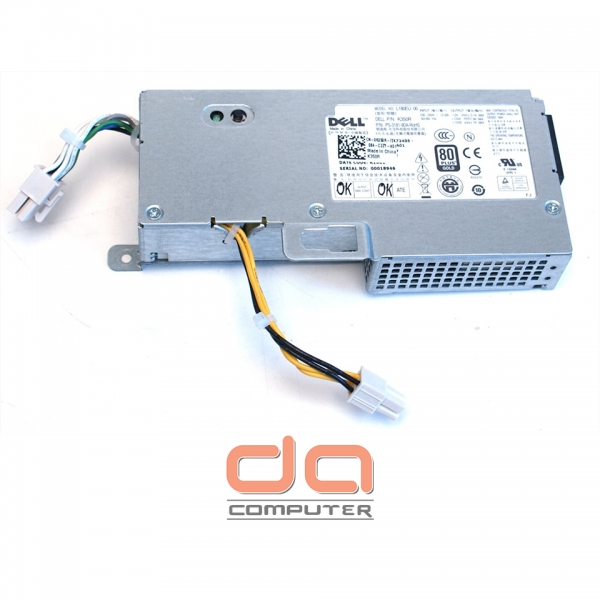 Dell OptiPlex 780 USFF Power Supply - Bộ nguồn Dell 780
